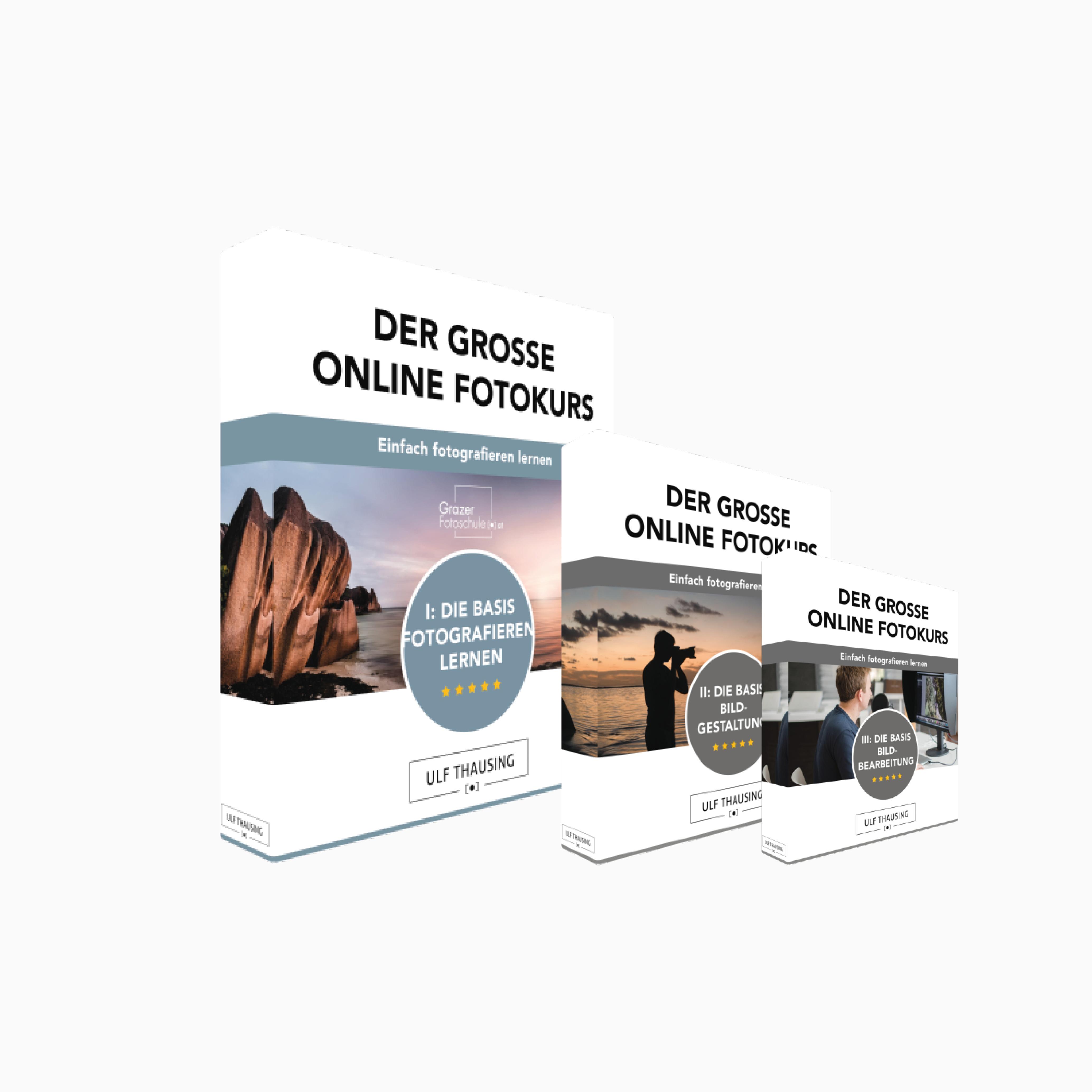 Fotokurs online gratis